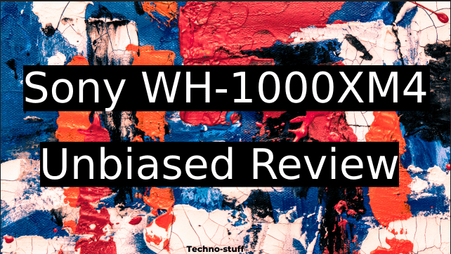 Sony-WH-1000XM4-Review