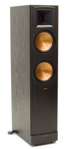 Klipsch-Rf-82-ii-Review