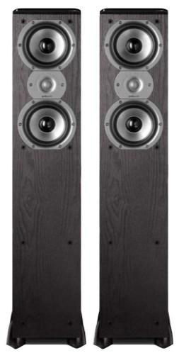 Polk-Audio-TSi300-Review